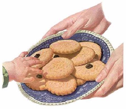 McBride Cookies