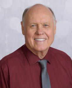 Dr. Robert McBride